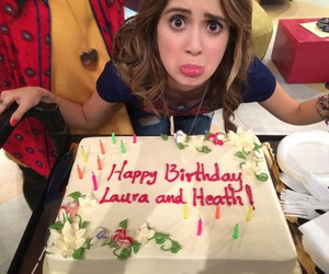 laura marano and laura marano birthday image