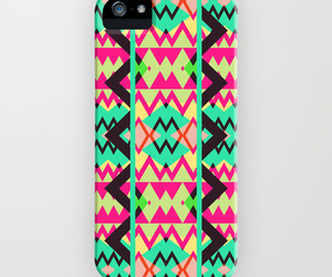 mint, iphone cases, and ornaart image