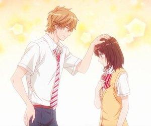 anime, erika shinohara, and kyouya sata image