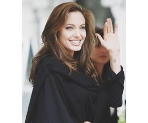 Angelina Jolie, beautiful, and Queen image