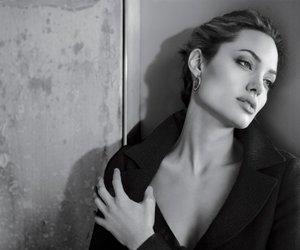 Angelina Jolie, beauty, and jolie image