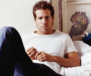 Hot, ryan reynolds, and boy image