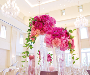 decoration, Dream, and pink image