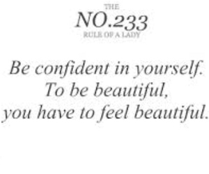 beautiful, life, and confident image