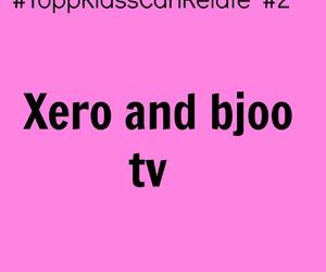 bjoo, topp dogg, and xero image