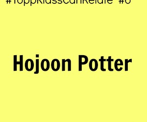 topp dogg, hojoon, and toppklass image