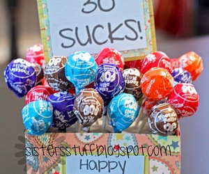 gift, candy, and diy image