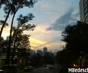 cars, photo, and sky image