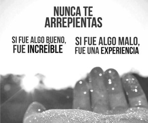 frases, experience, and good image