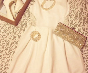 amazing, dress, and outfit image