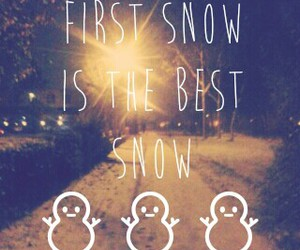christmas, december, and snowman image