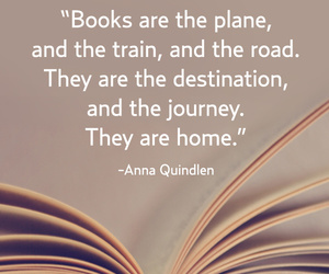 book, quotes, and home image