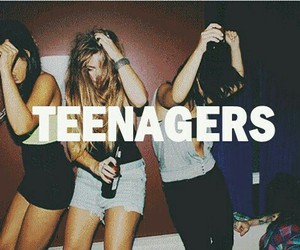 grunge, hipster, and party image