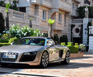audi, audi r8, and home image