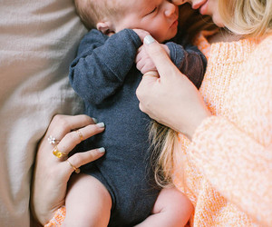 babies, maternity, and baby image