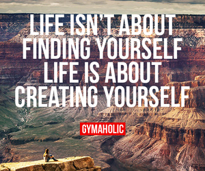 life, fitness, and motivation image