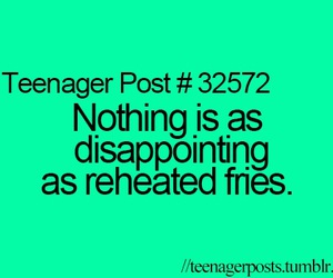 fries and funny image
