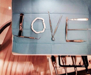 medical, love, and student image