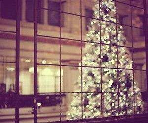 christmas, glamour, and fashion image