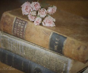 books, inspiration, and claire brocato image