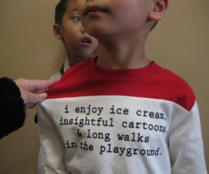 kids, child, and funny image