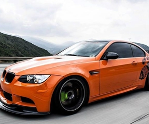 bmw, drive, and fast image