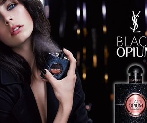 black, parfum, and saint image