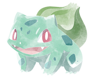 bulbasaur, games, and nintendo image