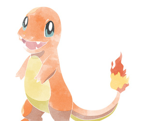 charmander, games, and nintendo image