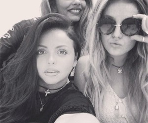 jade, little mix, and perrie image