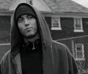 challenge, eminem, and rap image
