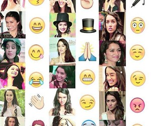 emotions, shraddha kapoor, and funny image