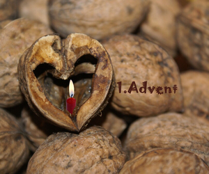 advent, feuer, and licht image