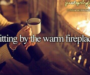 just girly things, girly, and winter image