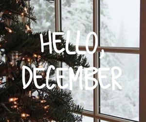 christmas, snowman, and december image