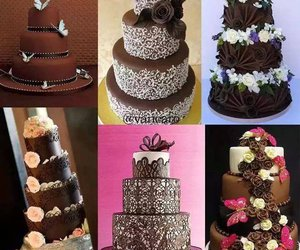 chocolate, cookie, and cupcakes image