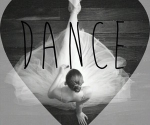 ballet, Dream, and inspiration image