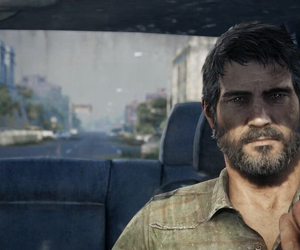Joel, videogame, and ps4 image