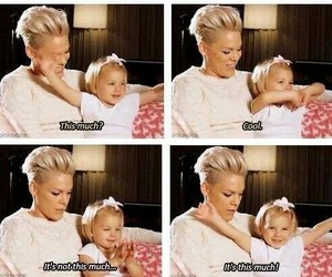 aw, P!nk, and awwww image