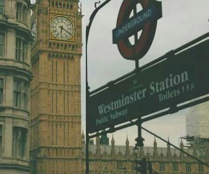 westminster, Big Ben, and london image
