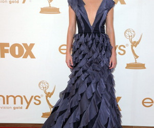 emmys and heather morris image