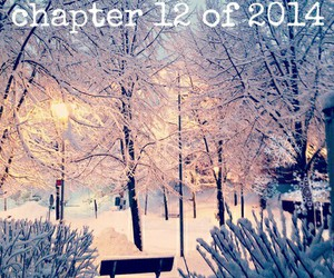 12, chapter, and december image