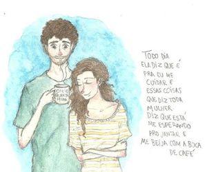 que saudade and bua bua image