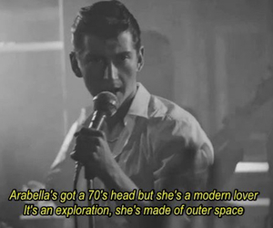 arctic monkeys, alex turner, and arabella image