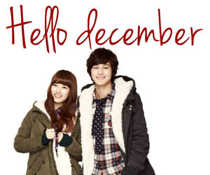december, story, and suzy image