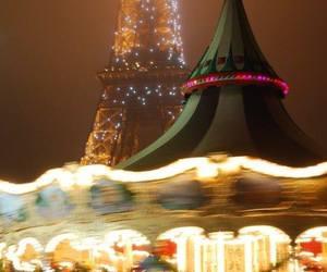 christmas and paris image