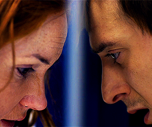 the girl who waited, old amy, and old amy pond image