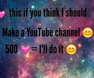 youtube, senior year, and plz do it image