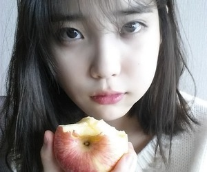 iu, kpop, and lee ji eun image