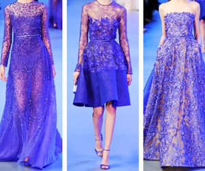 elie saab, 2014 couture, and s s image